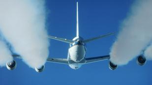 Őrület a levegőben: fantomjáratokkal próbáltak a karantén ideje alatt pénzt spórolni a légitársaságok
