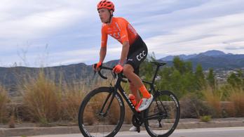 Az ötödik sztárcsapat is bejelentette indulását a Tour de Hongrie-n