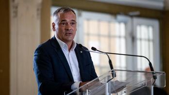 Győr polgármestere a botrányai nélkül emlékezett Borkai Zsoltra