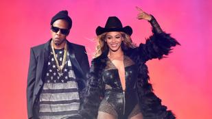 Jay-Z annyira féltékeny volt, hogy az öltözőbe záratta Beyoncé klipforgatásán a nem meleg férfiakat