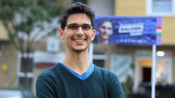 Fegyelmi eljárást indított a gödi képviselő-testület a momentumos polgármester ellen
