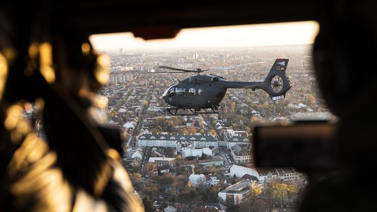 2022-ben kezdhetik el a helikopteralkatrész-gyártást Gyulán