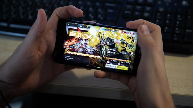 Virtuális kemény drog tolja a mobilos játékok szekerét