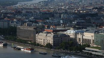 A világ metropoliszai közül Budapesten a legolcsóbb vállalkozást indítani