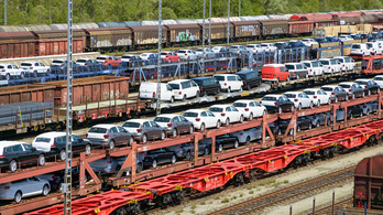 Kezd magához térni az európai autópiac
