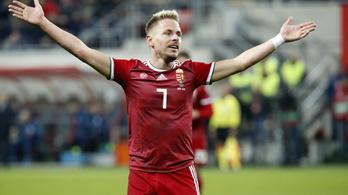 Dzsudzsák Balázs biztosan nem lesz a Debrecen játékosa