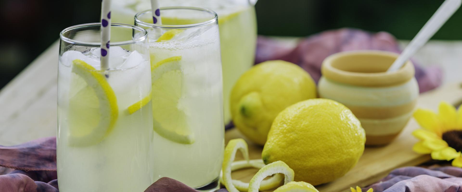 limonádé cover
