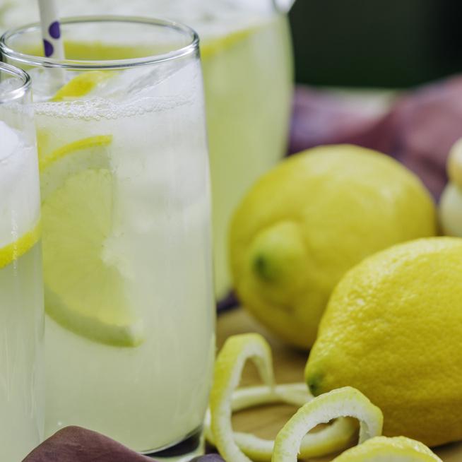10 szomjoltó, frissítő nyári ital – Nem csak a víz hidratál