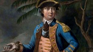 Amerika leghíresebb árulója a függetlenségi háború alatt átállt a britekhez