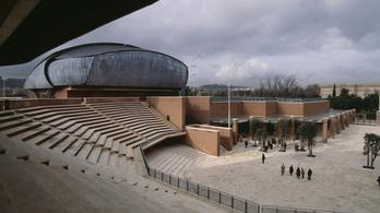 Ennio Morriconéról nevezték el Róma leghíresebb koncerttermét