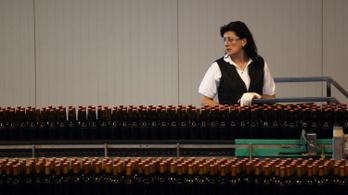 Jelentősen visszaesett a nagy sörgyártók forgalma a járvány miatt