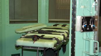 A harmadik halálos ítéletet hajtották végre a héten az Egyesült Államokban