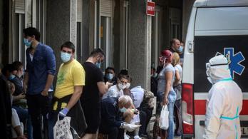 Minden szerbiai fesztivált lemondtak a koronavírus miatt