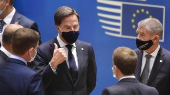 EU-csúcs: folytatódik a milliárdos huzavona