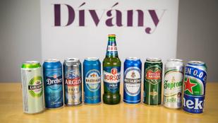 Alkoholmentes sörök tesztje: mégis kinek jó ez?