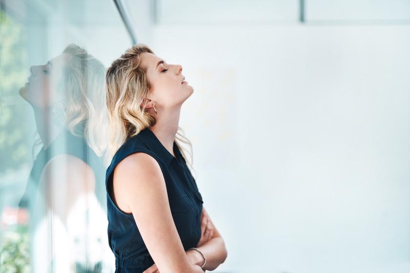 Hogyan lehet pozitív hatása a stressznek? Így segíthet leküzdeni a nehézségeket