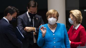 Újra újrakezdődik az alkudozás az uniós költségvetésről
