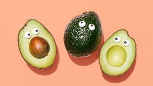 Így derítheted ki, hogy érett-e az avokádó