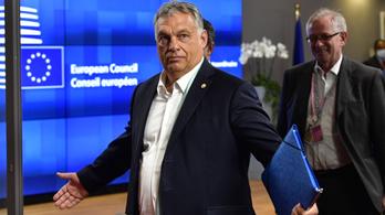 Orbán: Az uniós költségvetés a focinál is fontosabb