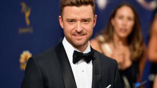 Megszületett Jessica Biel és Justin Timberlake második gyermeke!