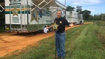 Megöltek három férfit egy éjszakai horgászaton Floridában