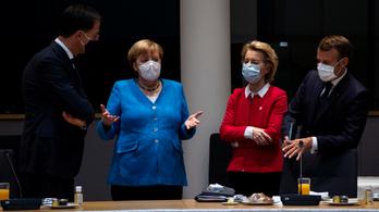 Nincs még megegyezés az uniós mentőcsomagról