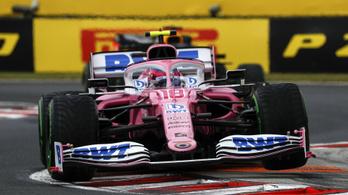 A Stájer után a Magyar Nagydíj végeredményét is megóvta a Renault