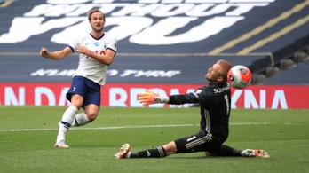 Nagy szívességet tett José Mourinho csapata a Manchester Unitednek