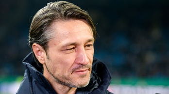 Bayern Münchentől kirúgott edzőt igazolt az AS Monaco