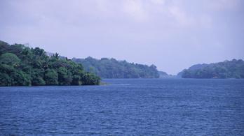 Hét fiatal kirándulót találtak holtan Panamában egy tó mellett