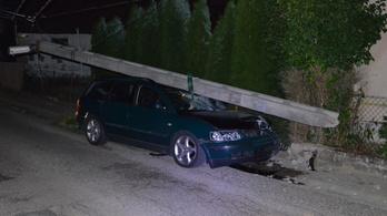 21 ittas vezetőt kaptak el a rendőrök a Balatonnál a hét végén