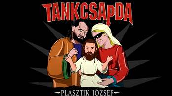 Tankcsapda: Propaganda, hülye banda