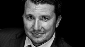 Miért távozott olyan hirtelen Barna Zsolt, az OTP vezérhelyettese?