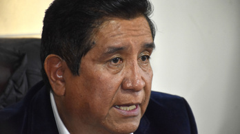 Meghalt a bolíviai futballszövetség koronavírus-fertőzött elnöke