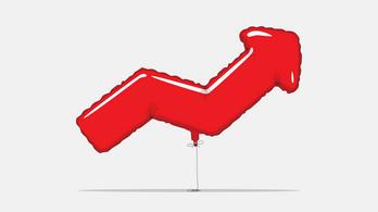 Zombicégek és elképesztő adóssághalom: a gazdasági életmentés ára