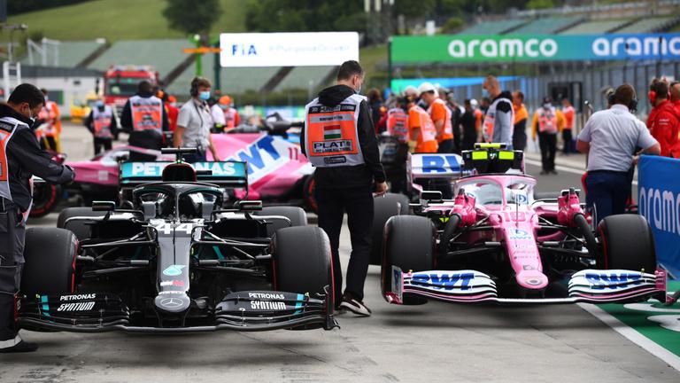 Miről szól valójában a klón-Mercedes körüli balhé?