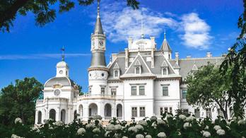 Tiborcz luxusszállójaként újranyitott a turai kastély