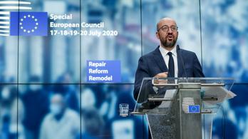 Maradt a jogállamisági feltételrendszer az uniós költségvetésben