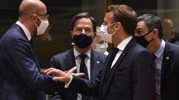 Megállapodtak az EU hétéves költségvetéséről és a helyreállítási csomagról