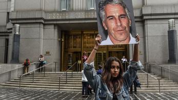Újabb dokumentumfilm készült Jeffrey Epstein rémtetteiről