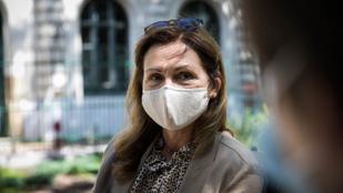 Kovács Ilona: Túl sokan gondolják, hogy nem az ember okozta a klímaválságot
