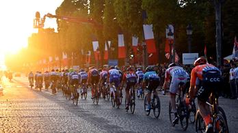 A világ legjobb kerékpárversenyzői kihagyhatják az olimpiát