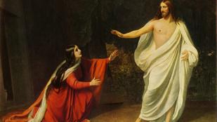 Hogy lett a közel-keleti zsidó Jézusból angyalarcú fehér férfi?