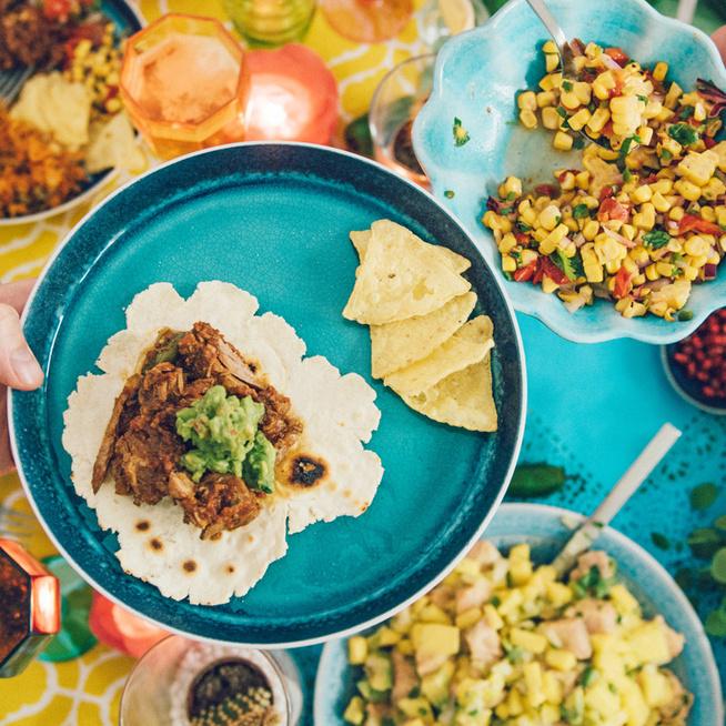 Latin ételkülönlegességek, kultúra, pesti borkörút - A 6 legjobb program július végére