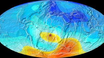 A dél-atlanti mágneses anomália nem feltétlenül jelzi a pólusok átfordulását