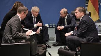 A brit kormány aktívan kerülte az orosz kiberkémkedés és dezinformációs kampány kivizsgálását