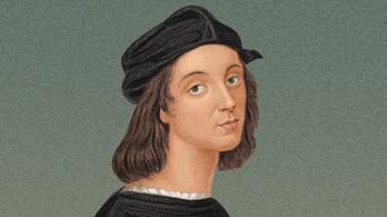 Raffaello halálát a koronavírushoz hasonló tüdőbaj okozta