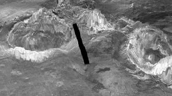 Aktív vulkánokat találtak a Vénuszon