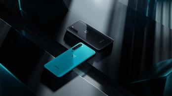Megint gyárt olcsóbb mobilt a OnePlus