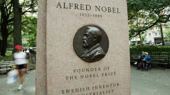 A koronavírus miatt idén elmarad a Nobel-díjak átadása